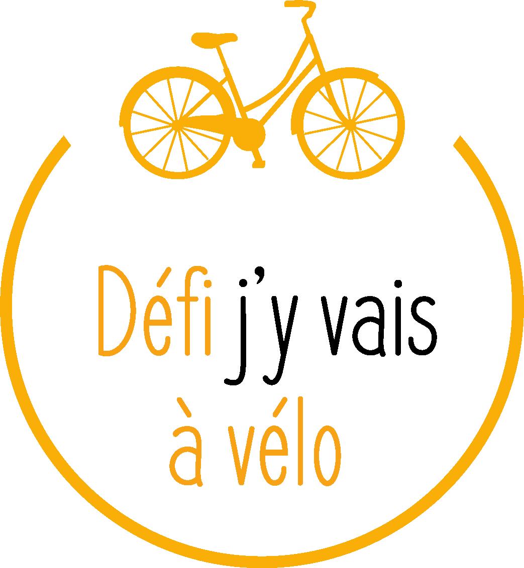 Défi j'y vais : au boulot et à l'école à vélo et en transports alternatifs à l''autosolisme